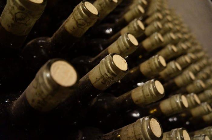 flase vina terroirraca